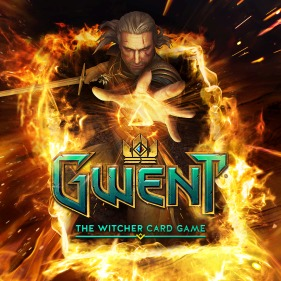 Gwent: The Witcher Card Game per PC Windows