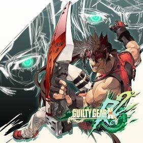 Guilty Gear Xrd REV 2 per PlayStation 4