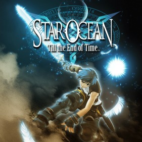 Star Ocean: Till the End of Time per PlayStation 4