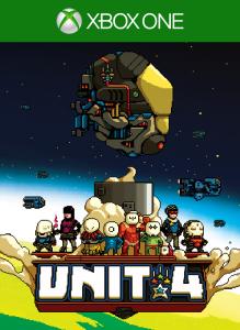 Unit 4 per Xbox One