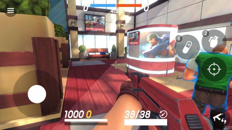 Il gioco dell'anno mobile 2017