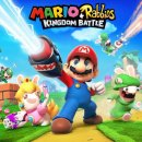Mario + Rabbids: Kingdom Battle è il gioco per Switch più venduto a settembre negli USA, prima volta di un third party