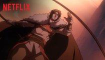 Castlevania - Teaser italiano della serie animata