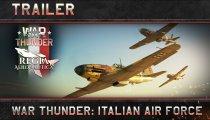 War Thunder - Il trailer della Regia Aeronautica