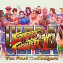 Ultra Street Fighter II ha venduto 450.000 copie, Capcom avvia la produzione di altri titoli per Switch