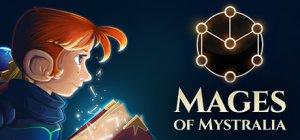 Mages of Mystralia per PC Windows
