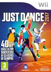 Just Dance 2017 per Nintendo Wii
