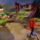 Gli sviluppatori di Crash Bandicoot: N. Sane Trilogy sfidano i giocatori a fare meglio di loro nella Stormy Ascent Time Trial