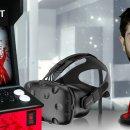 SUPERHOT VR - Sala Giochi