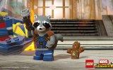 LEGO Marvel Super Heroes 2, eroi non per caso - Provato