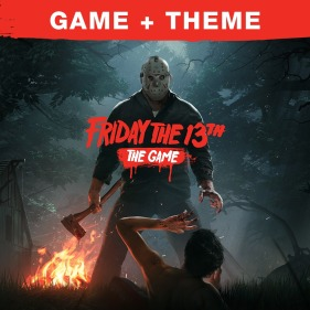 Friday the 13th: The Game per PlayStation 4