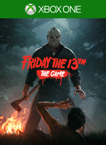 Friday the 13th: The Game per Xbox One