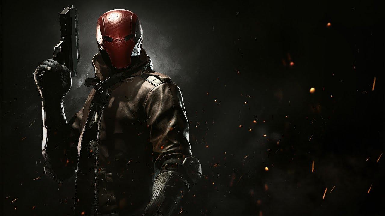 Injustice 2 - Injustice 2, ecco il trailer di Red Hood, lo spietato  Cappuccio Rosso - Multiplayer.it