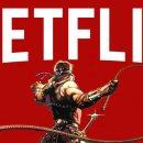 Un'illustrazione dal sapore nostalgico per il nuovo Castlevania di Netflix