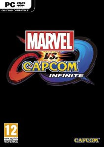 Marvel Vs. Capcom: Infinite per PC Windows