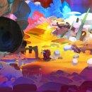 Ecco il trailer di lancio di Pyre, nuovo action RPG dagli autori di Bastion e Transistor