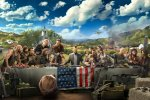 Far Cry 5 dovrebbe andare a 1800p e frame rate migliorato su Xbox One X