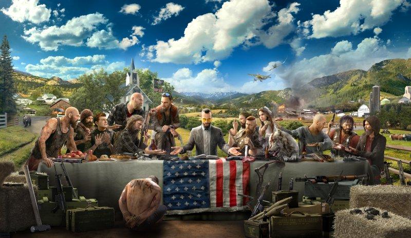 Ideologie politiche e videogiochi