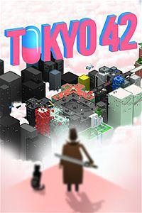 Tokyo 42 per Xbox One