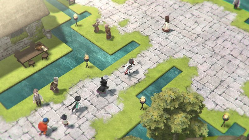 Nuovi dettagli per Lost Sphear, il gioco di ruolo dagli autori di I Am Setsuna