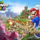 Super Nintendo World, iniziata la costruzione del parco
