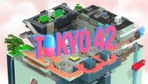 Tokyo 42 - Trailer di lancio