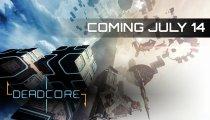 DeadCore - Trailer d'annuncio delle versioni PlayStation 4 e Xbox One