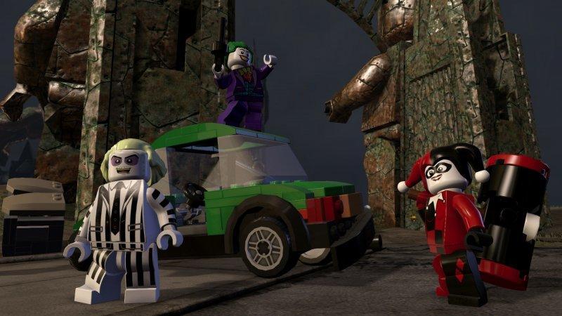 Warner Bros. conferma la chiusura anticipata di LEGO Dimensions