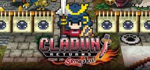 Cladun Returns: This is Sengoku! per PC Windows