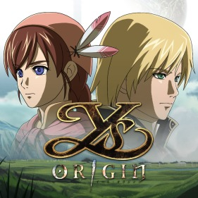 Ys Origin per PlayStation Vita