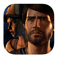 The Walking Dead: A New Frontier - Episode 5 per iPhone