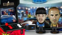 Star Trek: Bridge Crew - Sala Giochi