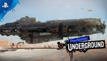 Dreadnought - Video gameplay della versione PlayStation 4
