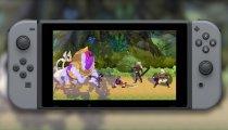 Indivisible - Il trailer della versione Nintendo Switch