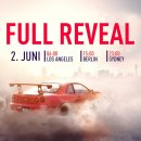 Il nuovo Need for Speed verrà presentato domani