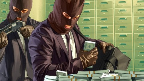 GTA 5 unstoppable: sales over 145 million, Red Dead Redemption 2 at 37 million