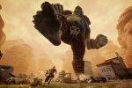 Extinction torna a mostrarsi con un trailer dedicato alla storia