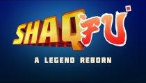 Shaq Fu: A Legend Reborn - Nuovo trailer di presentazione