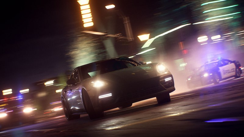 Need for Speed: Payback è l'erede di Underground?