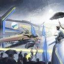 Wipeout: Omega Collection conquista la vetta della classifica britannica, per la prima volta nella storia della serie