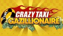Crazy Taxi Gazillionaire - Trailer di lancio