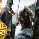 Assassin's Creed a giugno con Games with Gold