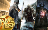Assassin's Creed a giugno con Games with Gold - Rubrica