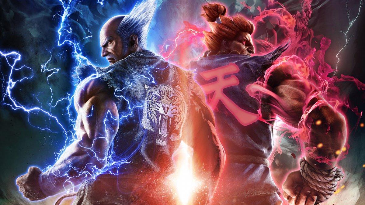Tekken 7: Padre mostro - Multiplayer it