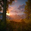 Una mod permette di giocare The Witcher 3 in prima persona