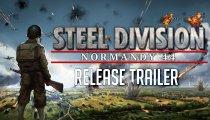 Steel Division: Normandy 44 - Il trailer di lancio