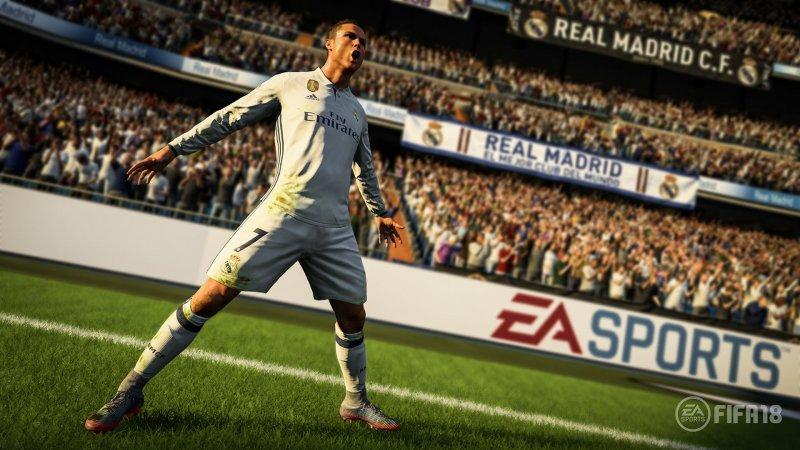 FIFA 18: il salto di qualità