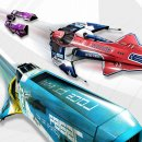 WipEout Omega Collection, una remaster al quadrato