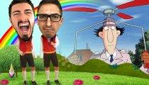 L'idiozia della Settimana - Hop hop gadget idiota!