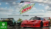 Forza Horizon 3 - Trailer del Mountain Dew Car Pack